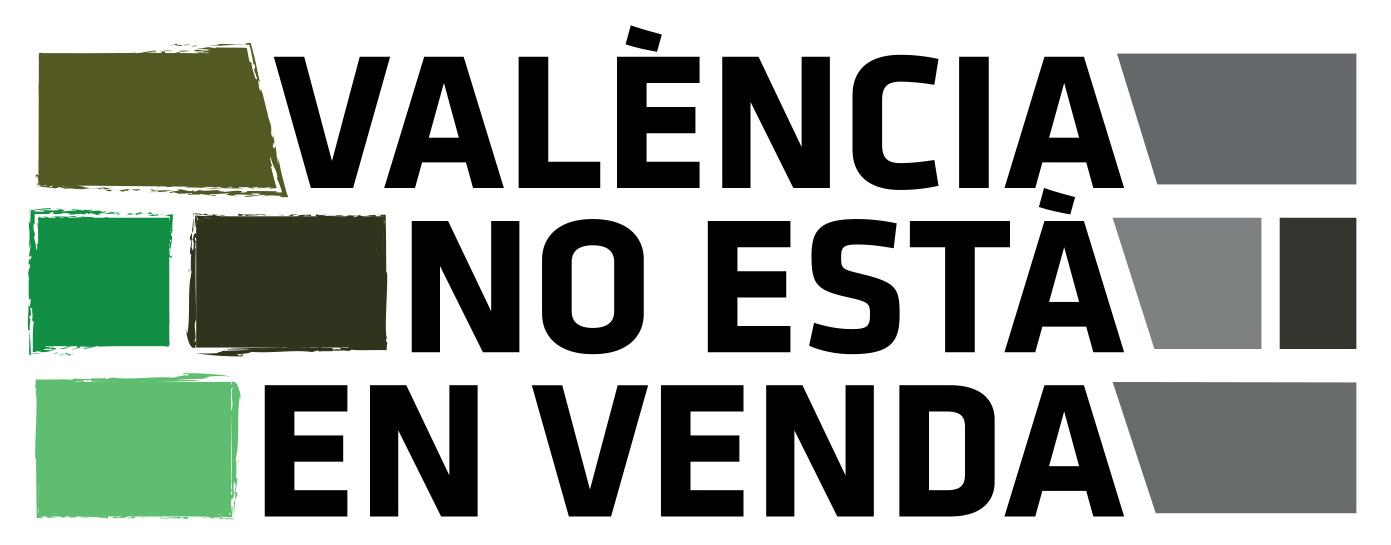 València no està en venda